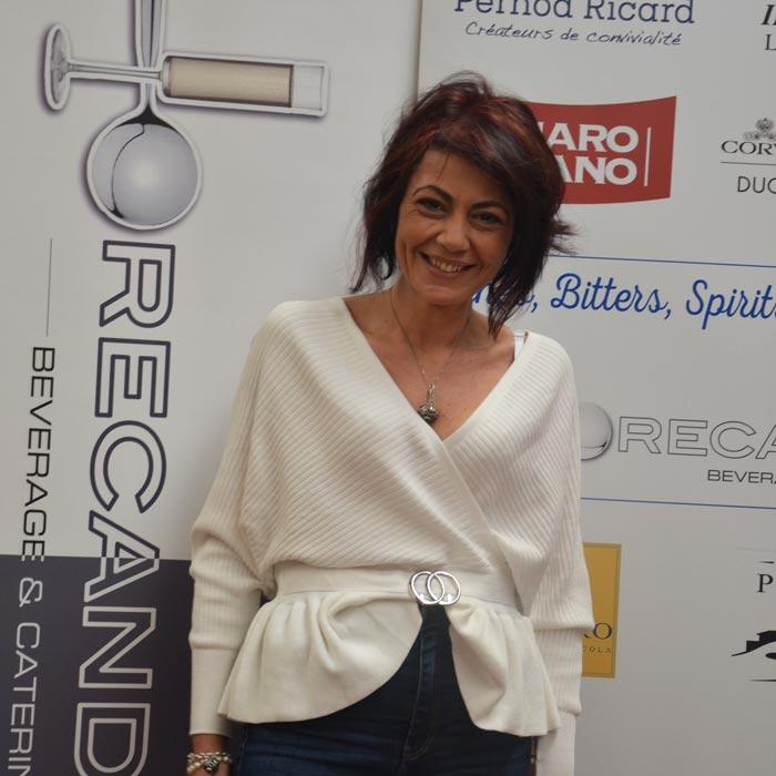Silvia Costantino