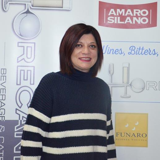 Vanessa Malara