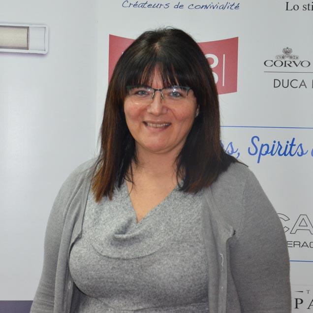 Sonia Danesi