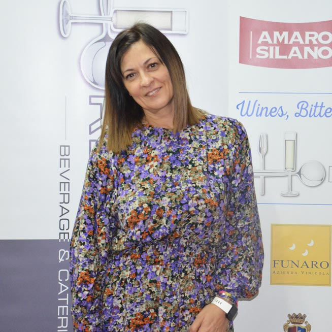 Mariella Chirico